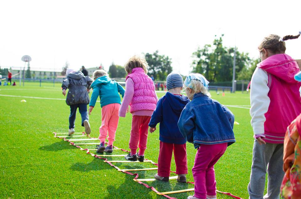 Taller de educación consciente infantil