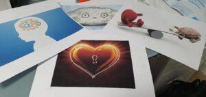 YucanMove y consciencia para grupo de 40 niños